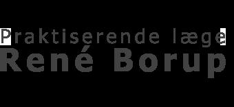 Læge René Borup